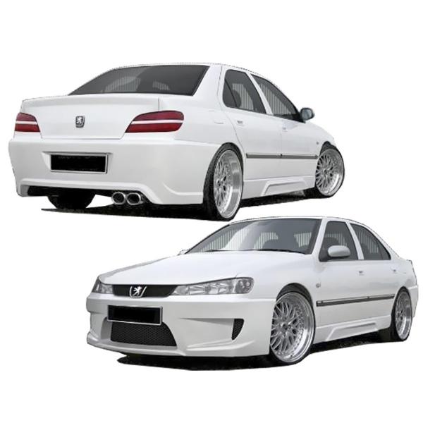 Peugeot-406-Genesis-KIT-KTS082
