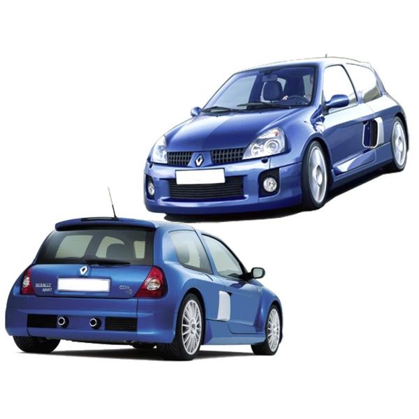 Renault-Clio-02-V6-KIT-QTU150
