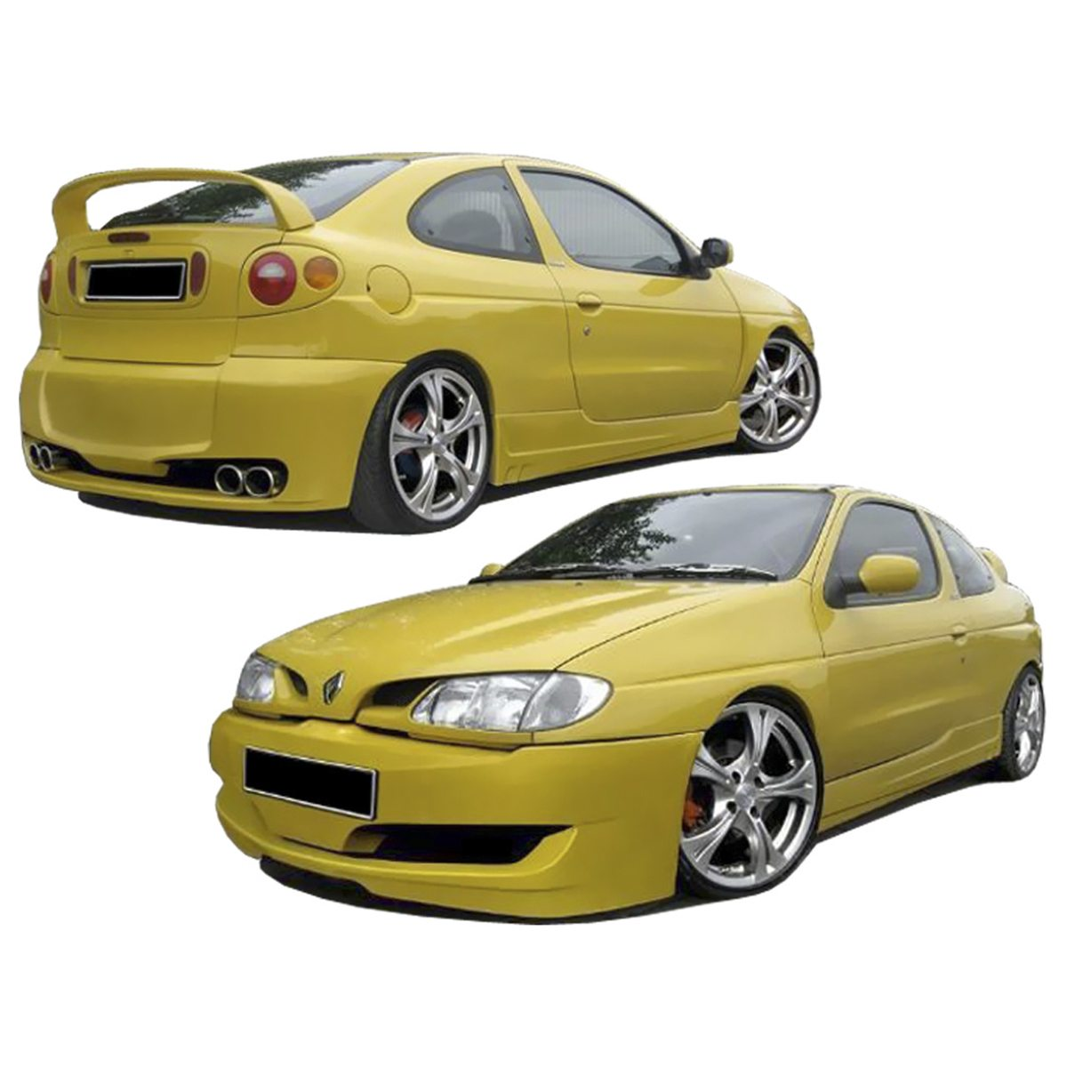 Renault-Megane-96-Coupe-Toxic-KIT-KTS092