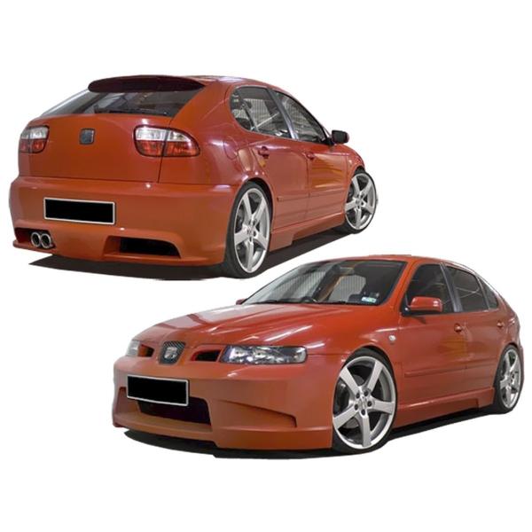 Seat-Leon-Unlimited-KIT-KTS100