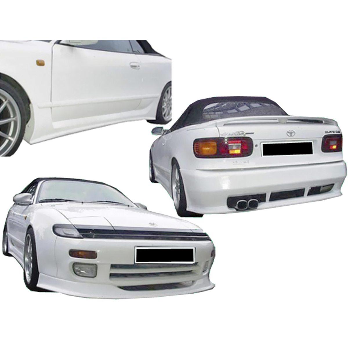 Toyota-Celica-90-T18-KIT-KTN029