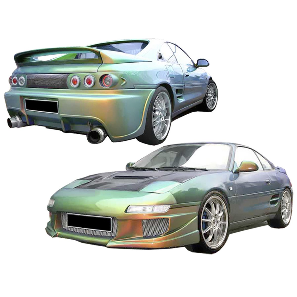 Toyota-MR2-LKA-KIT-KTS113
