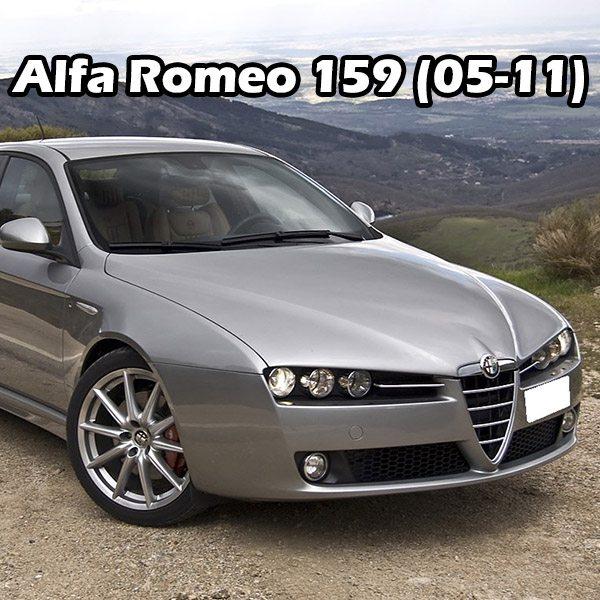 Alfa Romeo 159 (05-11)