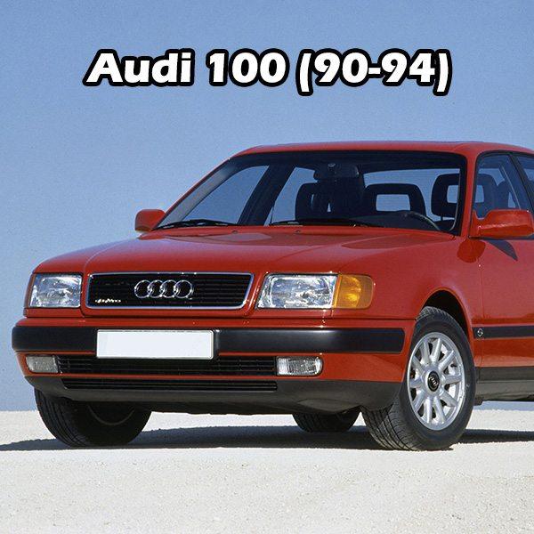 Audi 100 (90-94)