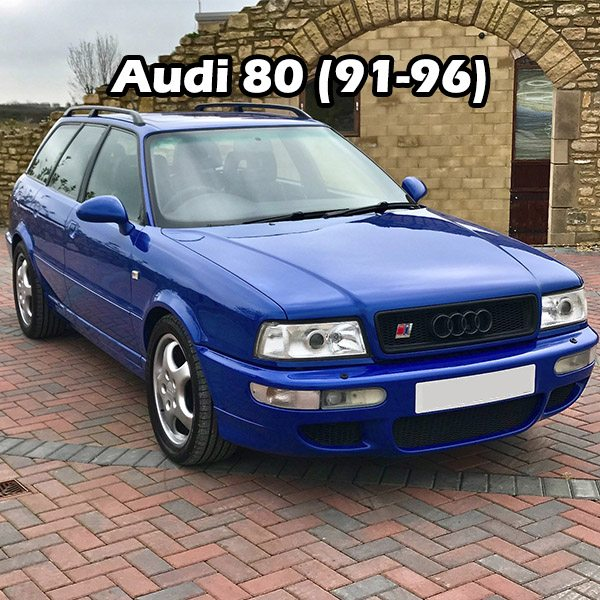 Audi 80 (91-96)