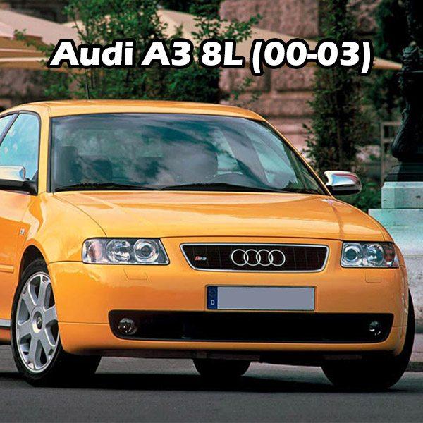 Audi A3 8L (00-03)