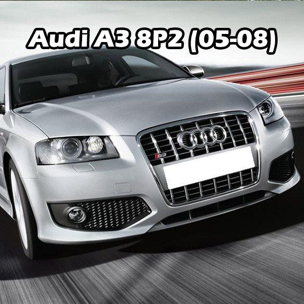 Audi A3 8P2 (05-08)