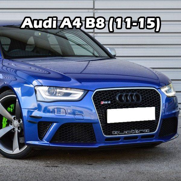 Audi A4 B8 Lim/Avant (11-15)