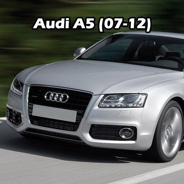 Audi A5 (07-12)