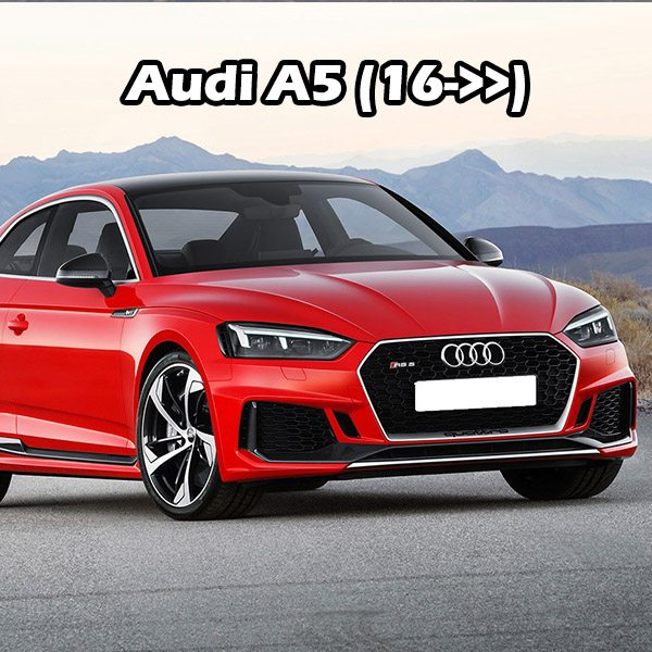 Audi A5 (16->>)