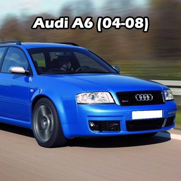 Audi A6 (04-08)