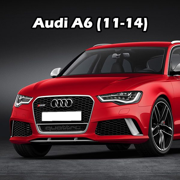 Audi A6 (11-14)