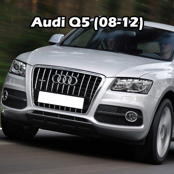 Audi Q5 (08-12)