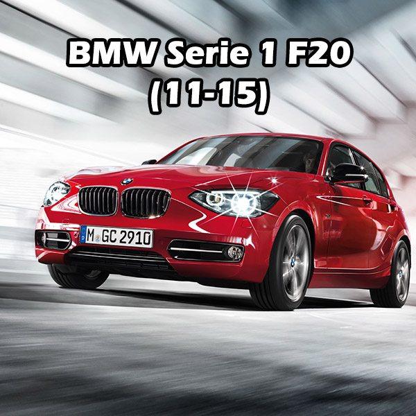 BMW Serie 1 F20 (11-15)
