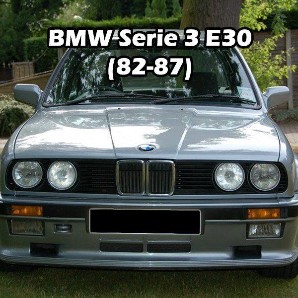 BMW Serie 3 E30 (82-87)