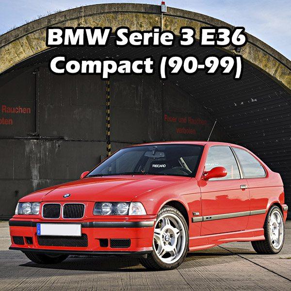 BMW Serie 3 E36 Compact (90-99)