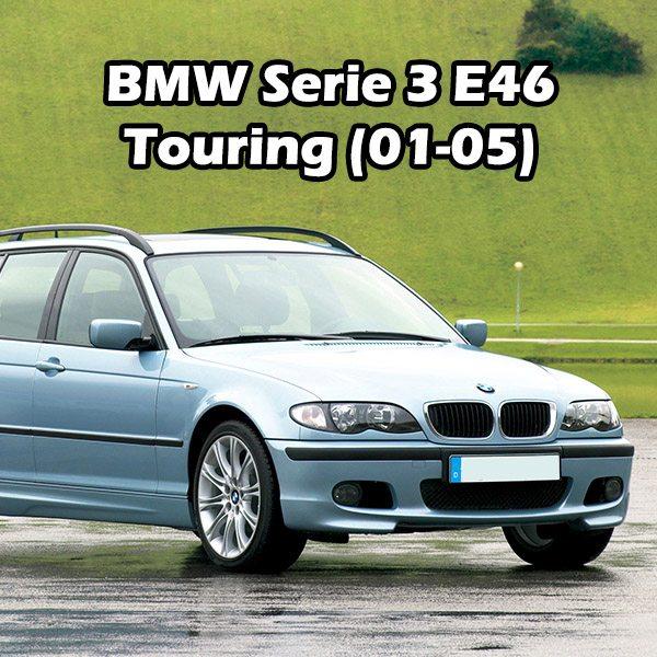 BMW Serie 3 E46 Touring (01-05)