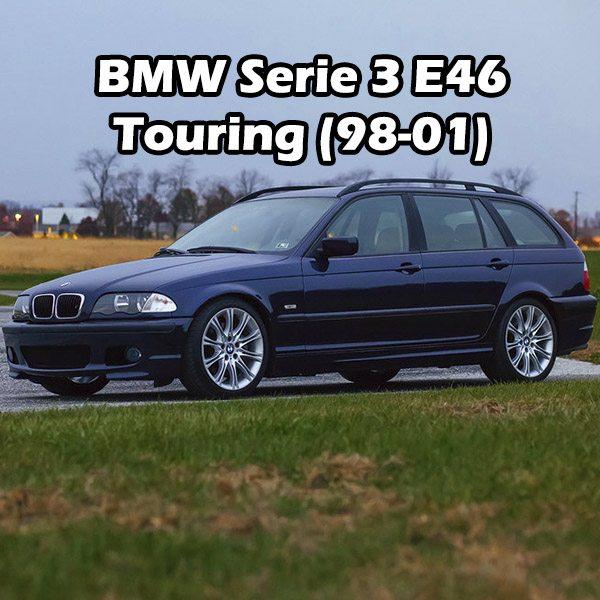 BMW Serie 3 E46 Touring (98-01)