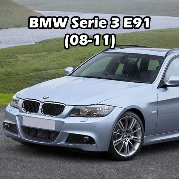 BMW Serie 3 E91 LCI (08-11)