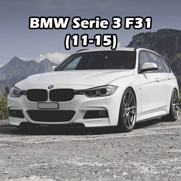 BMW Serie 3 F31 (11-15)