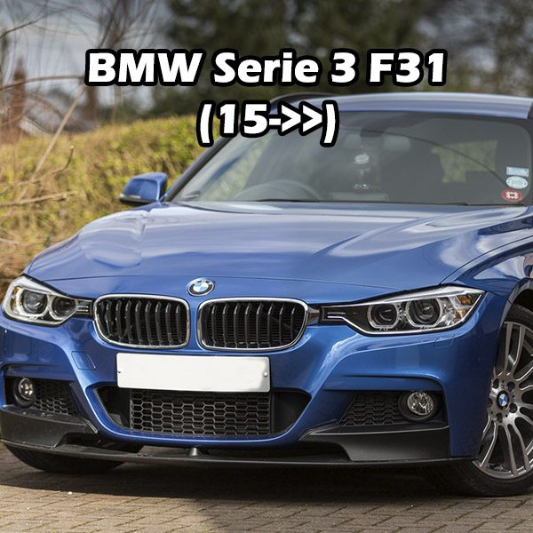 BMW Serie 3 F31 LCI (15-19)