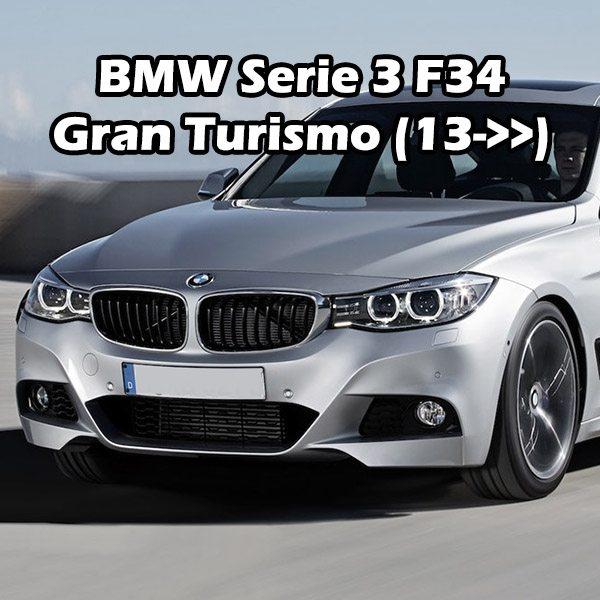 BMW Serie 3 F34 Gran Turismo (13-19)