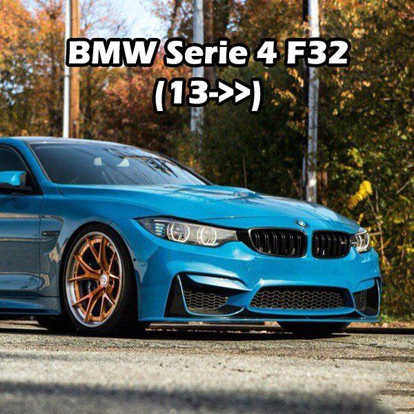 BMW Serie 4 F32 Coupé (13-17)