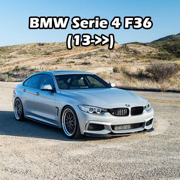 BMW Serie 4 F36 Gran Coupé (13-17)