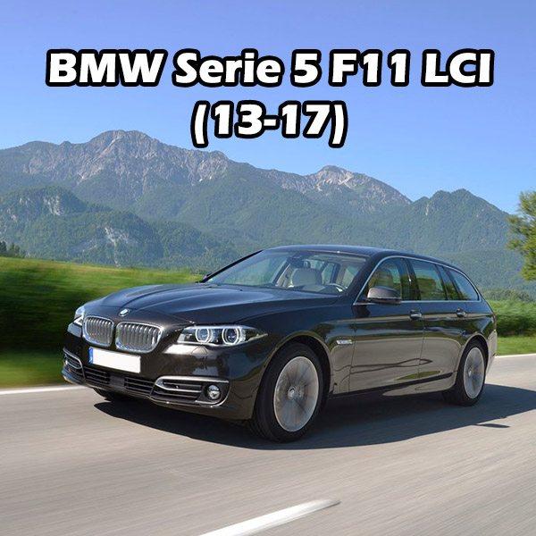 BMW Serie 5 F11 LCI (13-17)