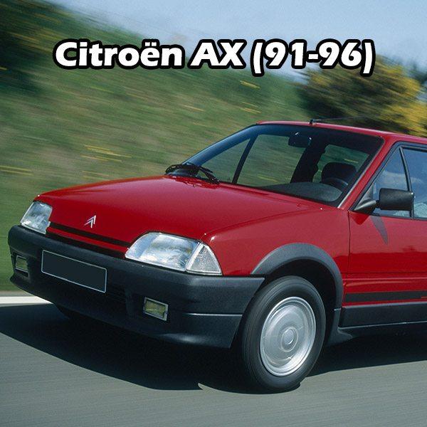 Citroën AX (91-96)
