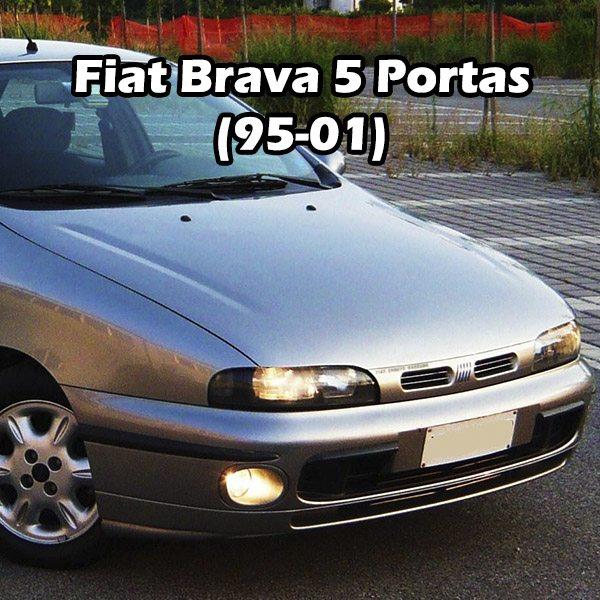 Fiat Brava 5 Portas (95-01)