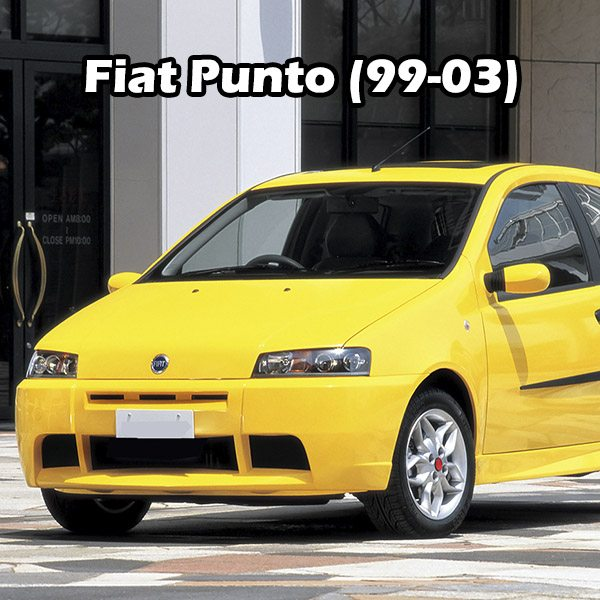 Fiat Punto (99-03)