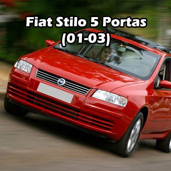 Fiat Stilo 5 Portas (01-03)