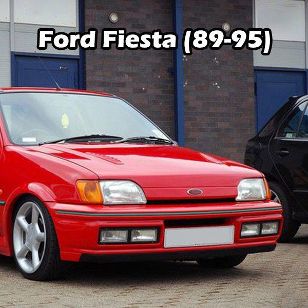 Ford Fiesta (89-95)
