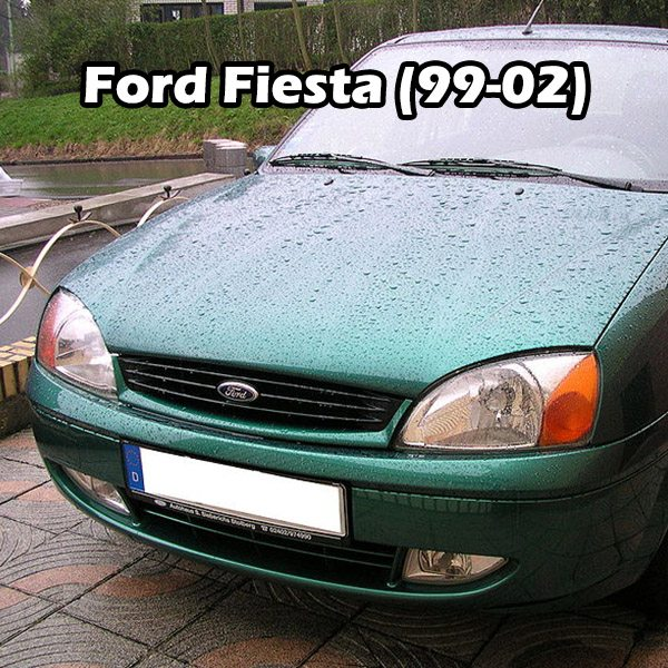 Ford Fiesta (99-02)