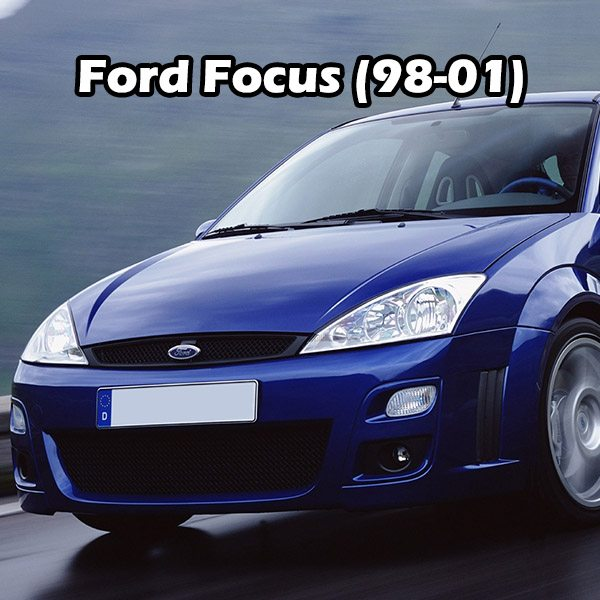 Ford Focus (98-01)