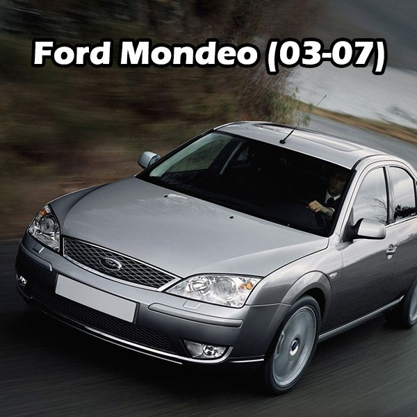Ford Mondeo (03-07)