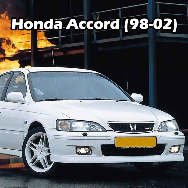 Honda Accord (98-02)