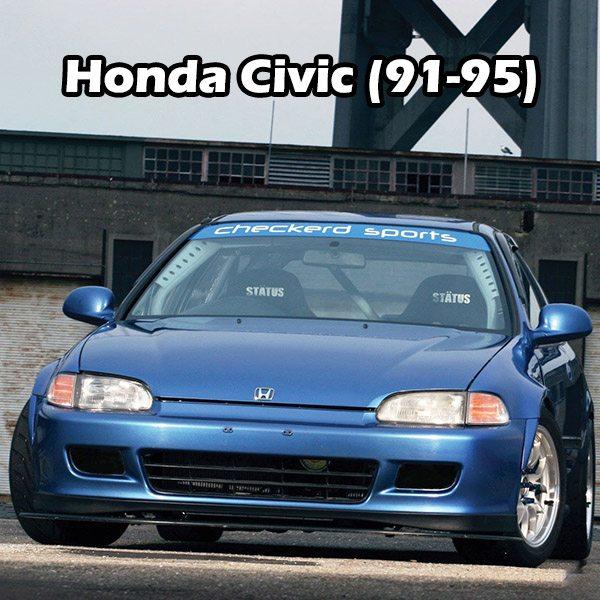 Honda Civic (91-95)