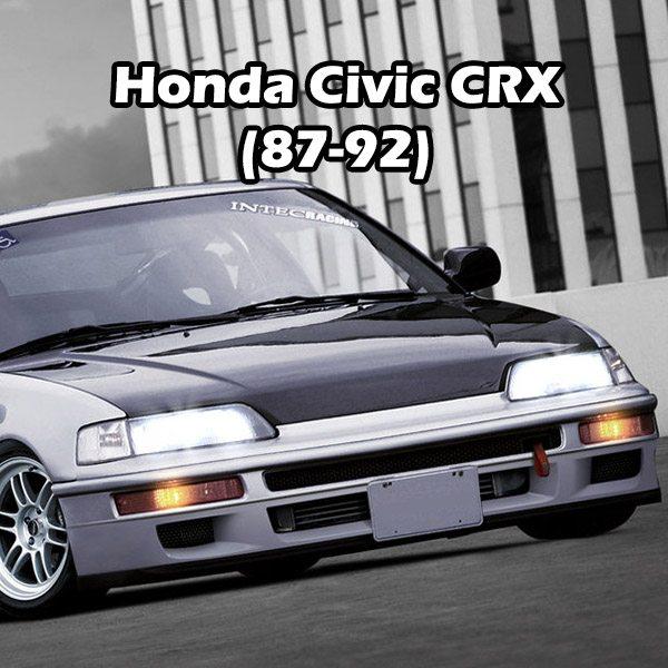 Honda Civic CRX (87-92)