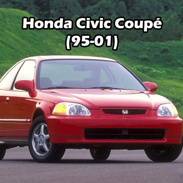 Honda Civic Coupé (95-01)