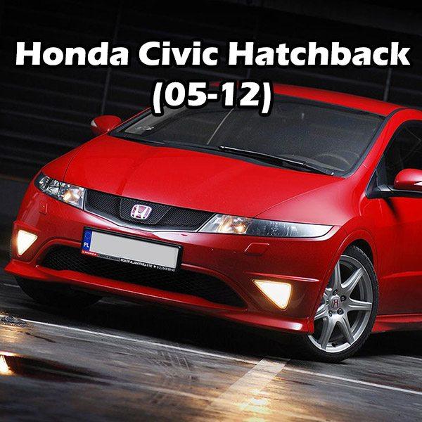 Honda Civic Hatchback (05-12)