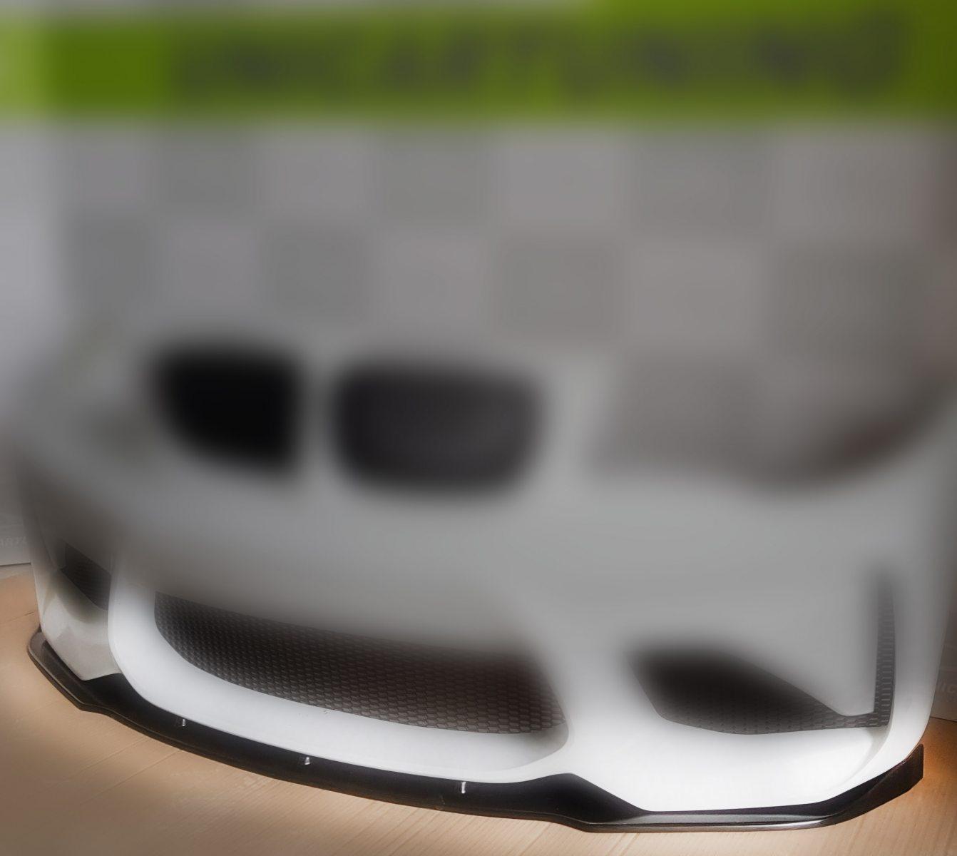 Lâmina-BMW-Serie-1-M2