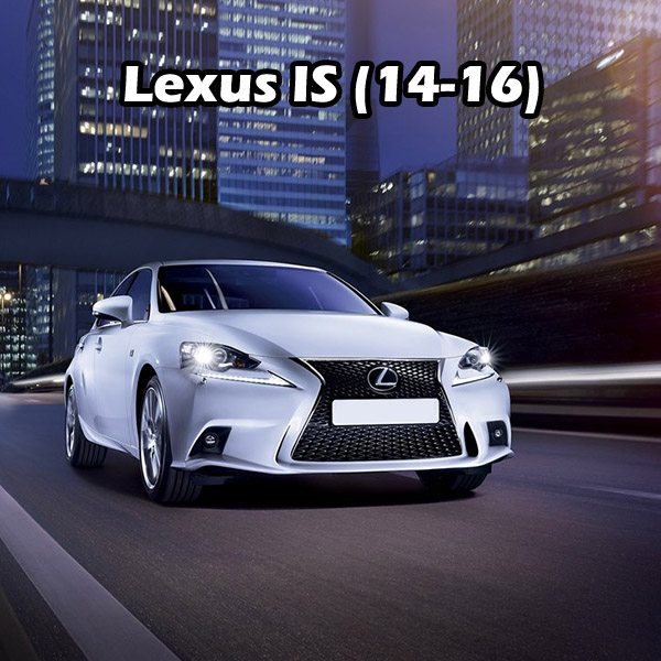 Lexus IS (14-16)