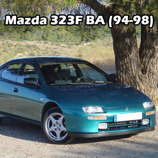 Mazda 323F BA (94-98)