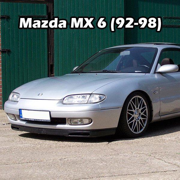 Mazda MX 6 (92-98)