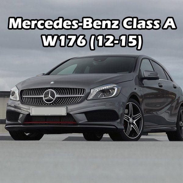 Mercedes-Benz Class A W176 (12-15)