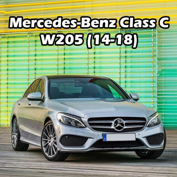 Mercedes-Benz Class C W205 (14-18)