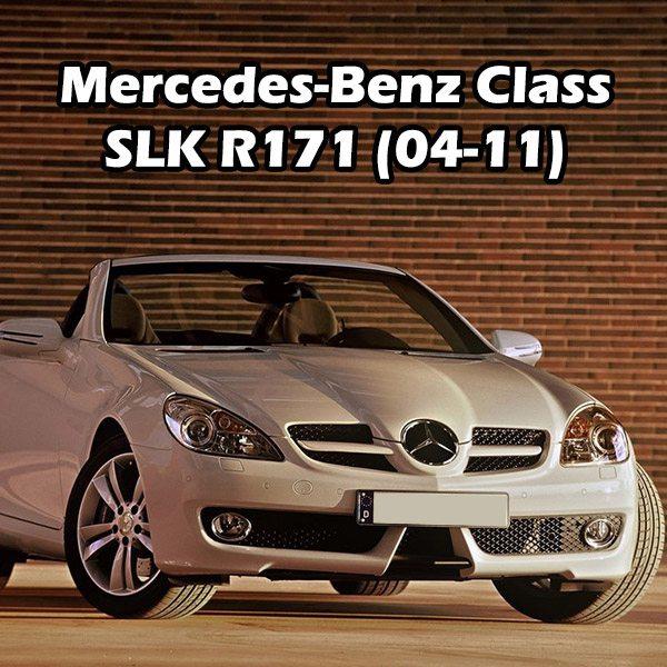 Mercedes-Benz Class SLK R171 (04-11)