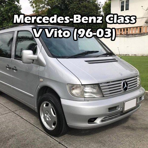 Mercedes-Benz Class V Vito (96-03)